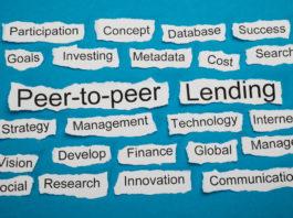crédito para empresas com fintechs inovadoras