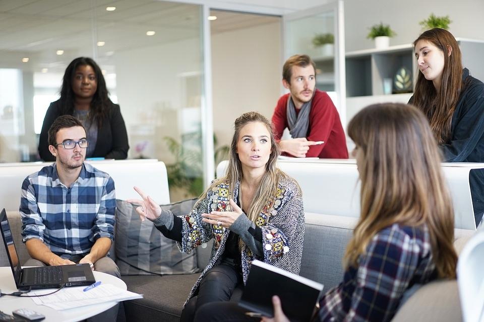 Fintechs mantêm liderança entre as startups que os brasileiros mais desejam trabalhar | FintechLab